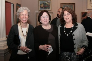 Catherine Morrison Golden, Helen Vendler, Sibyl R. Golden