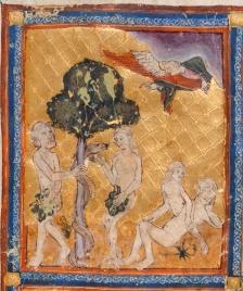 Golden Hagaddah