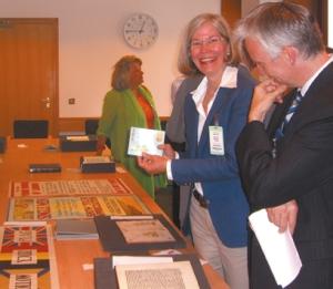 Rare Treasures at British Library