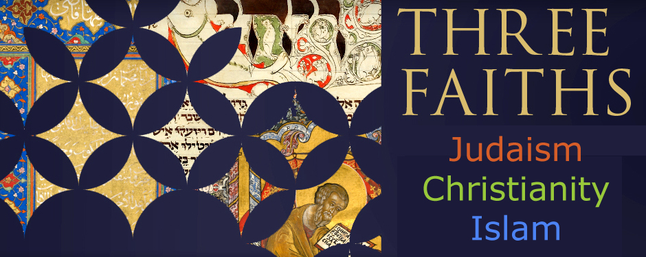 NYPL Three Faiths Exhibit