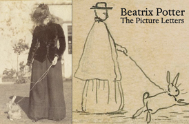 Beatrix Potter: The Picture Letters
